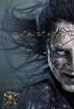 Постеры: Фильм - Пираты Карибского моря: Месть Салазара - фото 32