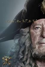 Постеры: Фильм - Пираты Карибского моря: Месть Салазара - фото 33