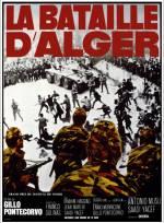 Постеры: Фильм - Битва за Алжир
