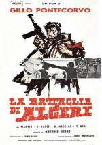 Постеры: Фильм - Битва за Алжир - фото 3