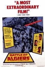 Постеры: Фильм - Битва за Алжир - фото 4