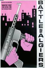 Постеры: Фильм - Битва за Алжир - фото 6