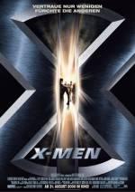 Постери: Фільм - Люди Ікс - фото 3
