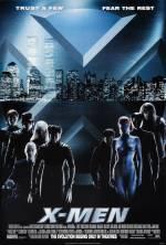 Постери: Фільм - Люди Ікс - фото 4