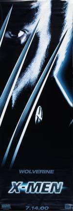 Постери: Фільм - Люди Ікс - фото 5