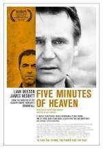 Фильм Пять минут рая - Постеры