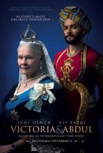 Постери: Джуді Денч у фільмі: «Вікторія і Абдул»