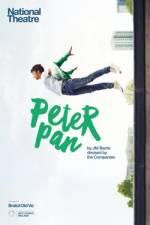 Фільм Пітер Пен - Постери