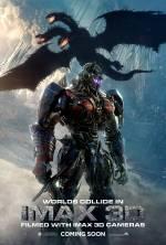 Постеры: Фильм - Трансформеры: Последний рыцарь - фото 10