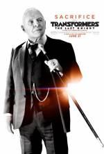 Постеры: Фильм - Трансформеры: Последний рыцарь - фото 13