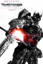 Постеры: Фильм - Трансформеры: Последний рыцарь - фото 17
