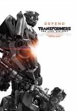 Постеры: Фильм - Трансформеры: Последний рыцарь - фото 18