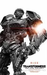 Постеры: Фильм - Трансформеры: Последний рыцарь - фото 19