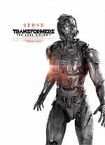 Постеры: Фильм - Трансформеры: Последний рыцарь - фото 20