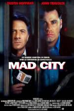 Постери: Джон Траволта у фільмі: «Божевільне місто»