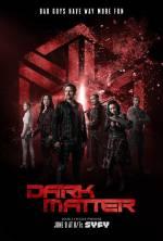 Сериал Тёмная материя - Постеры