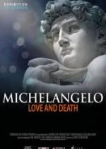 Фильм Микеланджело: Любовь и Смерть - Постеры