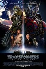 Постеры: Фильм - Трансформеры: Последний рыцарь - фото 22