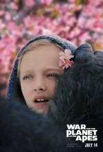 Постеры: Фильм - Война планеты обезьян - фото 7