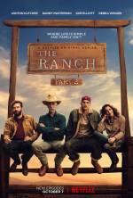 Постери: Ештон Катчер у фільмі: «Ранчо»