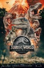 Постеры: Фильм - Мир Юрского периода 2 - фото 11