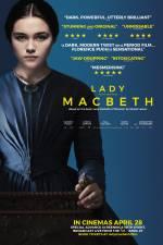 Постери: Фільм - Леді Макбет