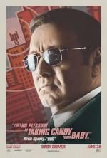 Постери: Кевін Спейсі у фільмі: «На драйві»