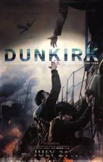 Постеры: Фильм - Дюнкерк - фото 5