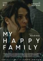 Постеры: Фильм - Моя счастливая семья. Постер №1