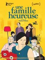 Постеры: Фильм - Моя счастливая семья. Постер №2