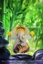 Постеры: Фильм - Lego. Ниндзяго Фильм - фото 7