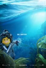 Постеры: Фильм - Lego. Ниндзяго Фильм - фото 8