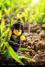 Постеры: Фильм - Lego. Ниндзяго Фильм - фото 9