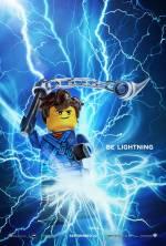 Постеры: Фильм - Lego. Ниндзяго Фильм - фото 10
