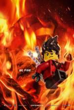 Постеры: Фильм - Lego. Ниндзяго Фильм - фото 11