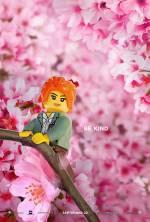 Постеры: Фильм - Lego. Ниндзяго Фильм - фото 13