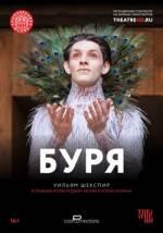 Фильм Globe: Буря - Постеры