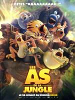Постеры: Фильм - Дозор джунглей - фото 2