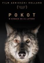Фільм Слід звіра - Постери
