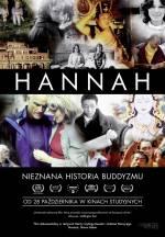 Фільм Ханна: Нерасказанная історія буддизму - Постери