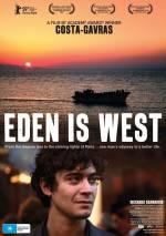 Фильм Рай на Западе - Постеры