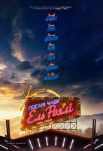Постеры: Фильм - Плохие времена в «Эль Рояле» - фото 2