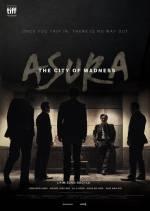 Фільм Асура: Місто божевілля - Постери