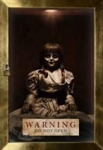 Постеры: Фильм - Аннабель: Создание - фото 5