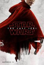 Постеры: Фильм - Звёздные Войны: Последние джедаи - фото 12