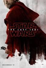 Постеры: Фильм - Звёздные Войны: Последние джедаи - фото 13