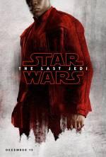 Постеры: Фильм - Звёздные Войны: Последние джедаи - фото 15
