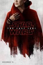 Постеры: Фильм - Звёздные Войны: Последние джедаи - фото 16