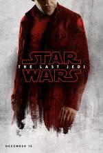 Постеры: Фильм - Звёздные Войны: Последние джедаи - фото 17