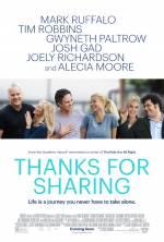 Постери: Марк Руффало у фільмі: «Дякуємо за обмін»
